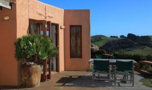 The Villino at Cypress Ridge Estate