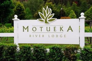 Motueka River Lodge