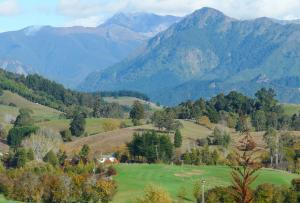 Orinoco Country Retreat