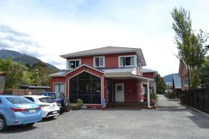 Franz Josef Montrose Hostel Lodge