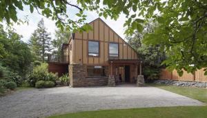 Turangi Trout Lodge