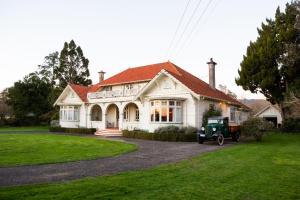 Corbett House Bed & Breakfast