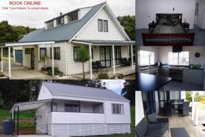 Whangarei Holiday Houses
