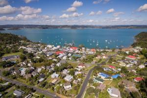 Russell Top 10 Holiday Park