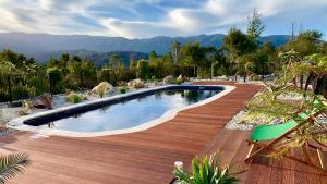 Split Apple Lodge - Eco Lodge & Spa