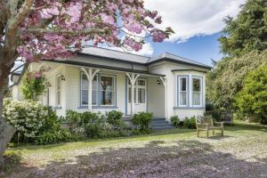 St Leonards Vineyard Cottages
