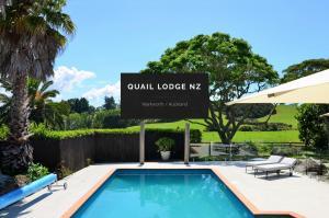 Quail Lodge NZ