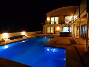Sunset View Lodge