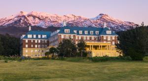 Chateau Tongariro Hotel