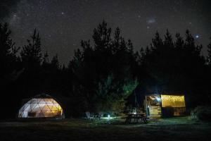 Mt Gold Glamping