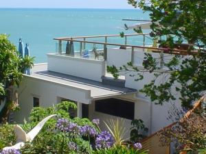 Beach side Apartment Nelson