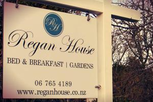 Regan House