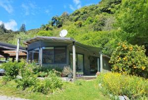 PJ's Cottage