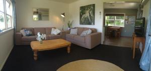 Tahuna Hills Guesthouse