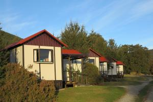 Tophouse Mountainview Cottages