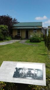Kumara Historic Cottages