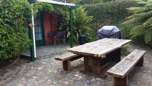 Taupata Cottage