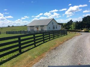 Ataahua Cottage