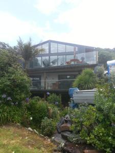 Bay View Retreat Apartment
