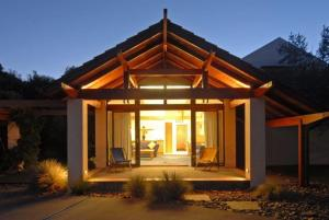 Olive Hill Guest Lodge