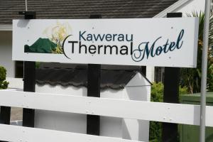 Kawerau Thermal Motel