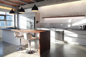 The Setup on Dixon - Apartments