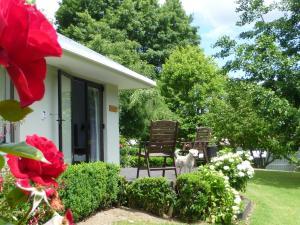 Tranquil Private Rural Retreat