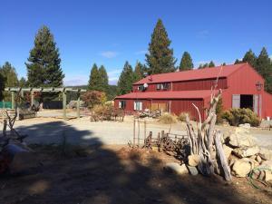 The Barn at Killin B&B