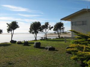 Pakiri Beach Holiday Park