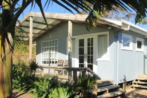 Hot Water Beach Surf Sound Cottage
