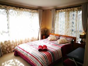 Monique Private bthroom AirCon WiFi NthShore 茉莉卡独立卫浴空调靓屋北岸