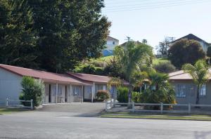Motel Te Kuiti