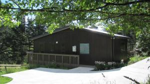 Ohourere Country Lodge