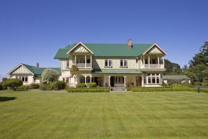 Maungaraupi Country Estate