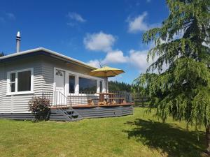 The Farmhouse - Taupo