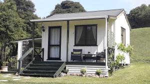 Peebles Cottage