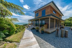 Tasman Sea Retreat