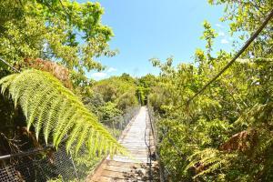 TePopo Gardens & Accommodation