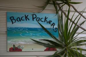 Tatahi Backpackers