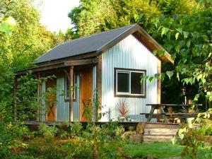 Heritage Tiny Home in Kimbolton