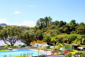 Haruru Falls Retreat
