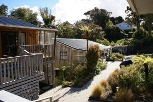 Kaka Retreat Motel Stewart Island