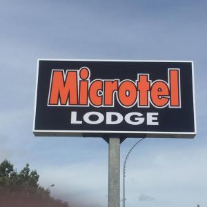Microtel Lodge