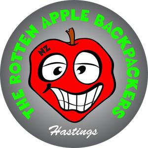The Rotten Apple Backpackers
