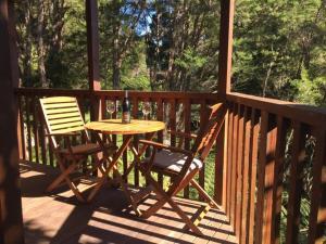 Kanuka Ridge Lodge and Backpackers