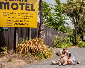 Goldmine Motel
