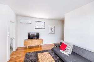 The Provincial Apartment 3 - One Bedroom
