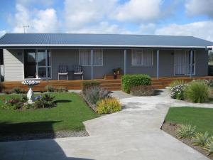 Foxton Blue bell motel