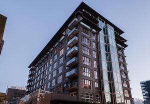 QT Wellington Apartments