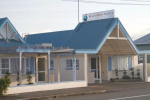Beach Lodge Motels